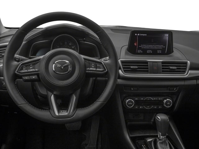 2018 Mazda3 5 Door Touring In La Crosse Wi Minneapolis Mn Mazda