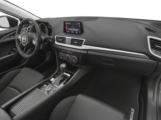 2018 Mazda Mazda3 4 Door Sport In La Crosse Wi Dahl